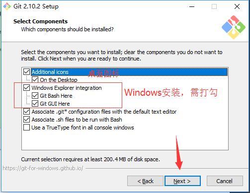 Git for Windows安装与配置详细教程(第一篇)4.jpg