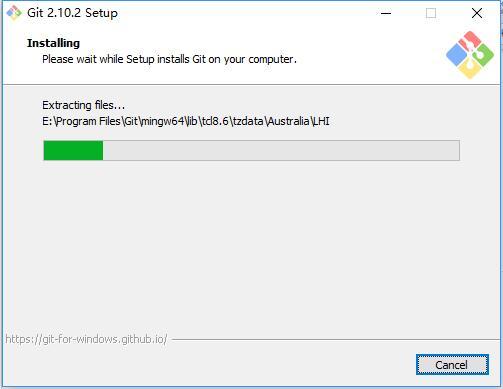 Git for Windows安装与配置详细教程(第一篇)10.jpg