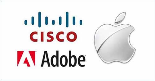 想不到,这些IT公司的名字竟然是这么来的!