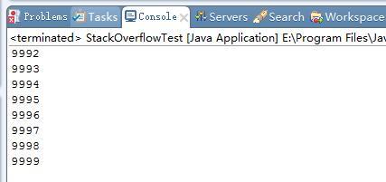 Java高效打印出0000-9999之间所有的值存到arraylist集合中