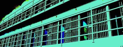 黑客入侵监狱系统放囚犯,换来十年监禁、25 万美元罚款