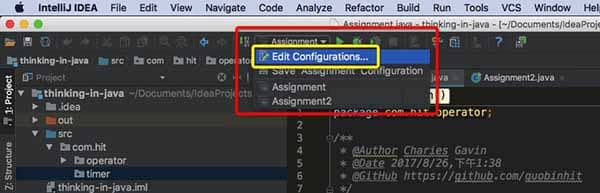 IntelliJ IDEA 远程 Debug 调试 Java代码