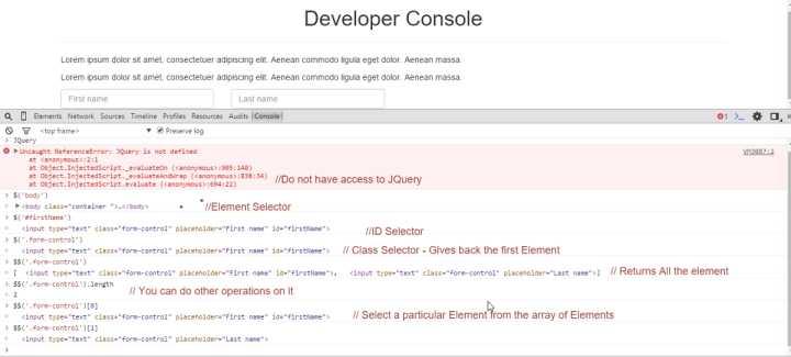 实用技巧 Safari,Chrome自带的开发者工具还能这么用!
