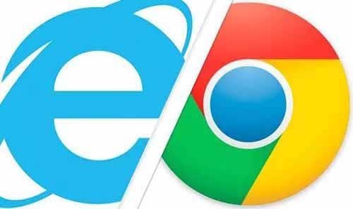 Chrome 终究走上了 IE 6 的老路