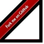 GitHub 如何在项目中添加 Fork me on GitHub 图片标识