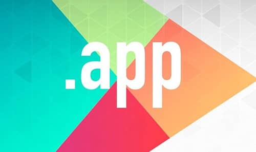 """谷歌终于开放 """".app"""" 顶级域名注册:需要 HTTPS 加密"""