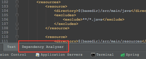 Intellij IDEA 安装使用 Maven-Helper 插件