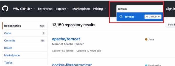 如何在 GitHub 上快速高效搜索开源项目?