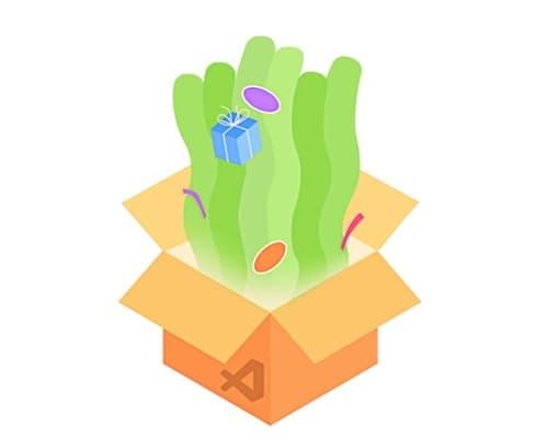 VSCode插件(韭菜盒子)最好用的股票和基金插件